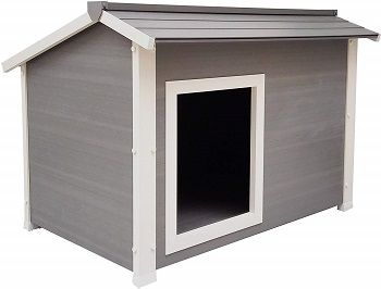 Ecoflex Thermocore Super Insulated Dog House