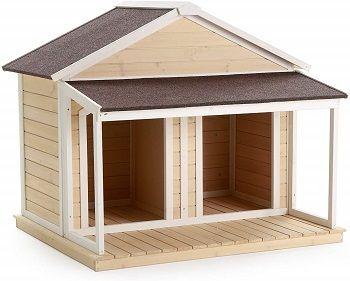 Boomer & George Duplex Dog House