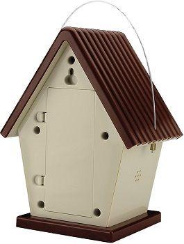 DOGTEK Sonic Bird House Bark Control review