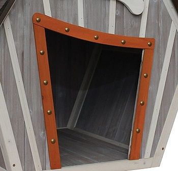 Innovation Pet Dog House review