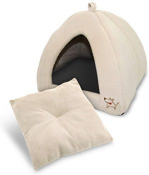Pet Tent Soft Bed for Dog review