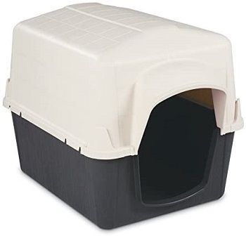 Petmate Barnhome Dog House review
