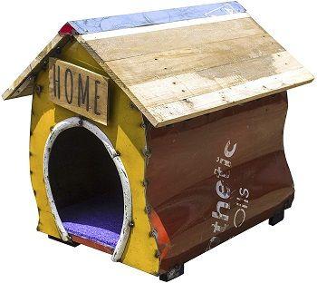 Upcycled Emporium Unique Pet Home