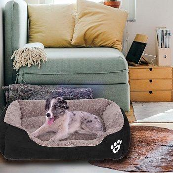 dog-house-bedding