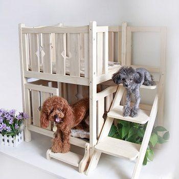 2-story-dog-house