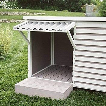 Archie Large Dog House review