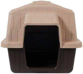 Aspen Pet Petbarn 3 Plastic Dog House