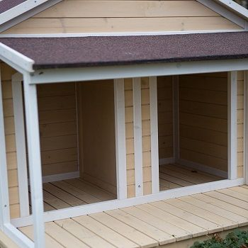 B&G Antique Large Dog House review