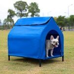 Best 5 All-Weather (Weatherproof) Dog Houses In 2020 Reviews