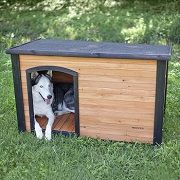 Best 5 Dog Houses For Big & Large Dogs To Buy In 2020 Reviews