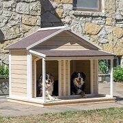 Best 5 Dog Houses For Great Danes You Can Choose In 2021