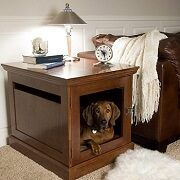 Best 5 Indoor Dog Houses That Turn Into Furniture Reviews