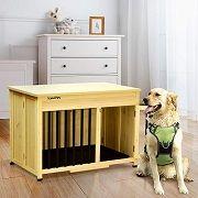 Best 5 Wooden Dog Houses To Choose From In 2020 Reviews
