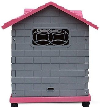 Cages Dog House review