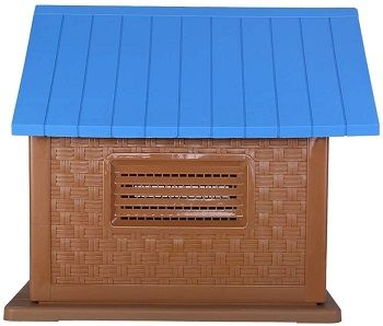 Clearance Sales Indoor Outdoor Plastic Dog House review