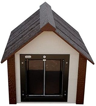 Climate Master Plus Insulated Dog House