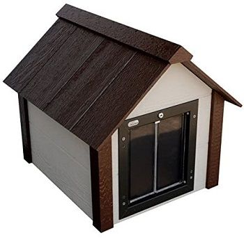 Climate Master Plus Insulated Dog House review