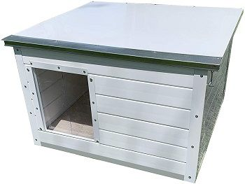 Cove Products The Vinyl Cube Dog House