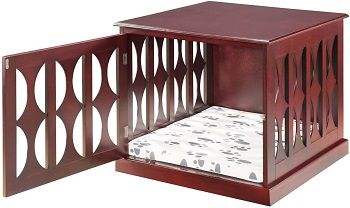Elegant Home Fashions St. Augustine Crate review