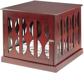 Elegant Home Fashions St. Augustine Crate