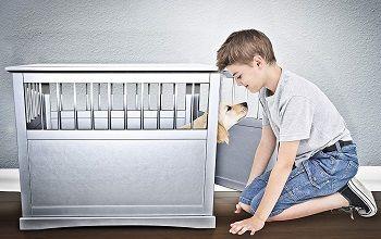 Furhaven Pet Dog Bed Furniture review