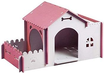 MOM Pet Supplies Outdoor Dog House