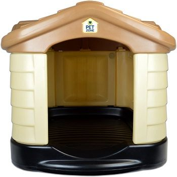 Pet Zone Cozy Cottage Dog House review
