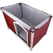 Top 5 Heated Dog House To Keep Your Dog Warm In 2020 Reviews