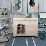 Top 5 Indoor Dog Houses For Apartment & House To Get Reviews
