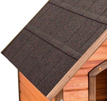 Ware Manufacturing Premium Plus Dog House review