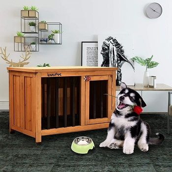 chew-proof-dog-house