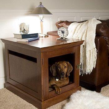 indoor-dog-house-furniture