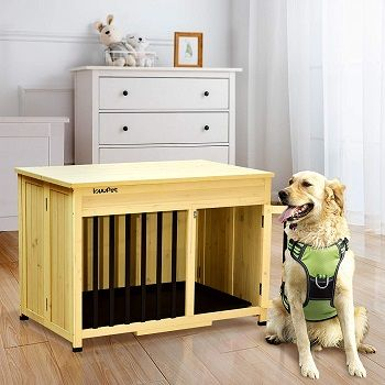 wooden-dog-house