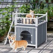 20 Best Dog Houses For Sale For Sale In 2021 [Reviews + GUIDE]
